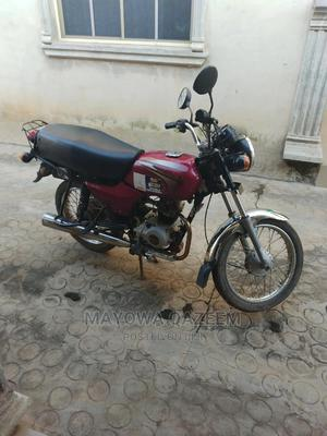 Bajaj Boxer 2020 Red | Motorcycles & Scooters for sale in Kwara State, Ilorin South