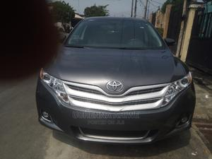 Toyota Venza 2014 Gray   Cars for sale in Lagos State, Surulere