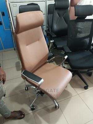 Executive High Back Chair | Furniture for sale in Lagos State, Ojo
