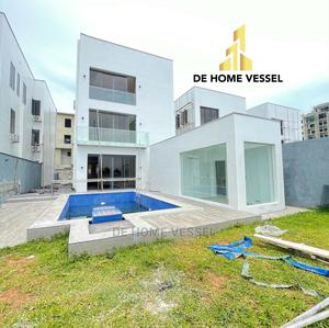 5bdrm Duplex in Ikoyi for Sale | Houses & Apartments For Sale for sale in Lagos State, Ikoyi