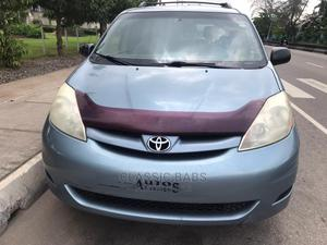 Toyota Sienna 2006 Blue   Cars for sale in Lagos State, Ikeja