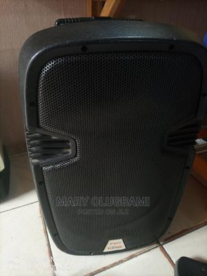 Moveable Bluetooth Speaker for Rent   Audio & Music Equipment for sale in Abuja (FCT) State, Maitama