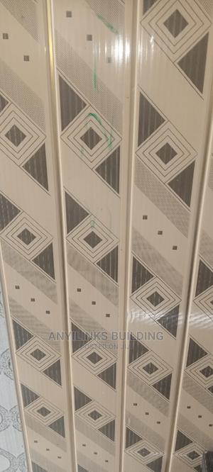 High Quality China Pvc Ceiling   Home Accessories for sale in Abuja (FCT) State, Dei-Dei