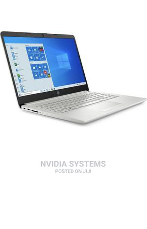 New Laptop HP 14-Dq1025cl 8GB Intel Core I3 HDD 1T | Laptops & Computers for sale in Lagos State, Ikeja