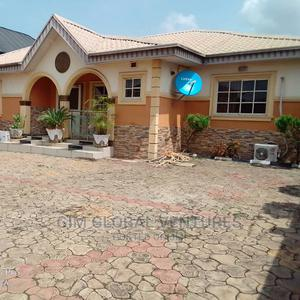 Furnished 3bdrm Chalet in Alimosho for Sale   Houses & Apartments For Sale for sale in Lagos State, Alimosho