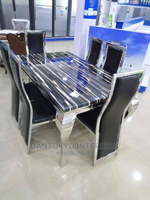 Quality Dining Table Set | Furniture for sale in Kwara State, Ilorin West