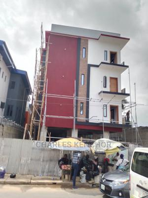 3bdrm Block of Flats in Gra,7Units Of, Ikeja for Sale | Houses & Apartments For Sale for sale in Lagos State, Ikeja