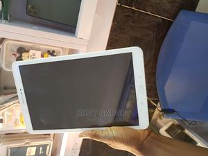 Samsung Galaxy Tab a 7.0 16 GB White   Tablets for sale in Abuja (FCT) State, Wuse