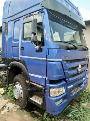 Howo Tractor Head Like Brand New for Sale | Trucks & Trailers for sale in Lagos State, Agboyi/Ketu