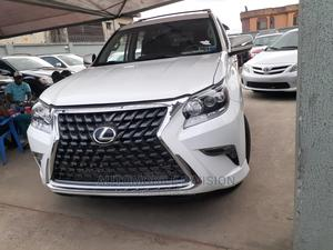 Lexus GX 2011 460 White | Cars for sale in Lagos State, Ikeja