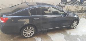 Lexus GS 2007 350 Gray | Cars for sale in Lagos State, Magodo