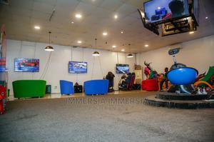 Event Hall Available for Rent | Event centres, Venues and Workstations for sale in Lagos State, Surulere