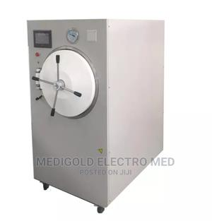 200 Litres Horizontal Autoclave Steam Sterilizer | Medical Supplies & Equipment for sale in Lagos State, Amuwo-Odofin