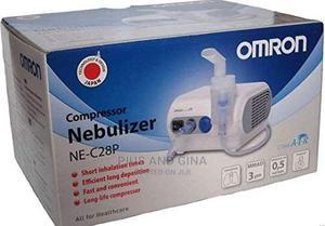 Omron Compressor Nebulizer NE-C28P   Medical Supplies & Equipment for sale in Lagos State, Alimosho