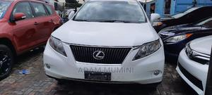 Lexus RX 2011 350 White | Cars for sale in Lagos State, Ajah
