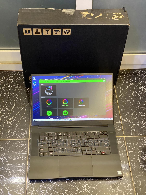 New Laptop Razer Blade 16GB Intel Core I7 SSD 512GB | Laptops & Computers for sale in Ikeja, Lagos State, Nigeria
