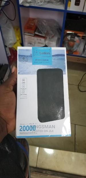 Belkin Power Bank 20,000mah | Accessories for Mobile Phones & Tablets for sale in Lagos State, Ikeja