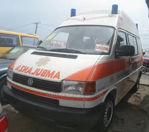 Ambulance Bus, Petrol   Buses & Microbuses for sale in Lagos State, Apapa