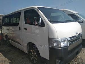 Hiace Bus, 14 Passengers | Buses & Microbuses for sale in Lagos State, Apapa