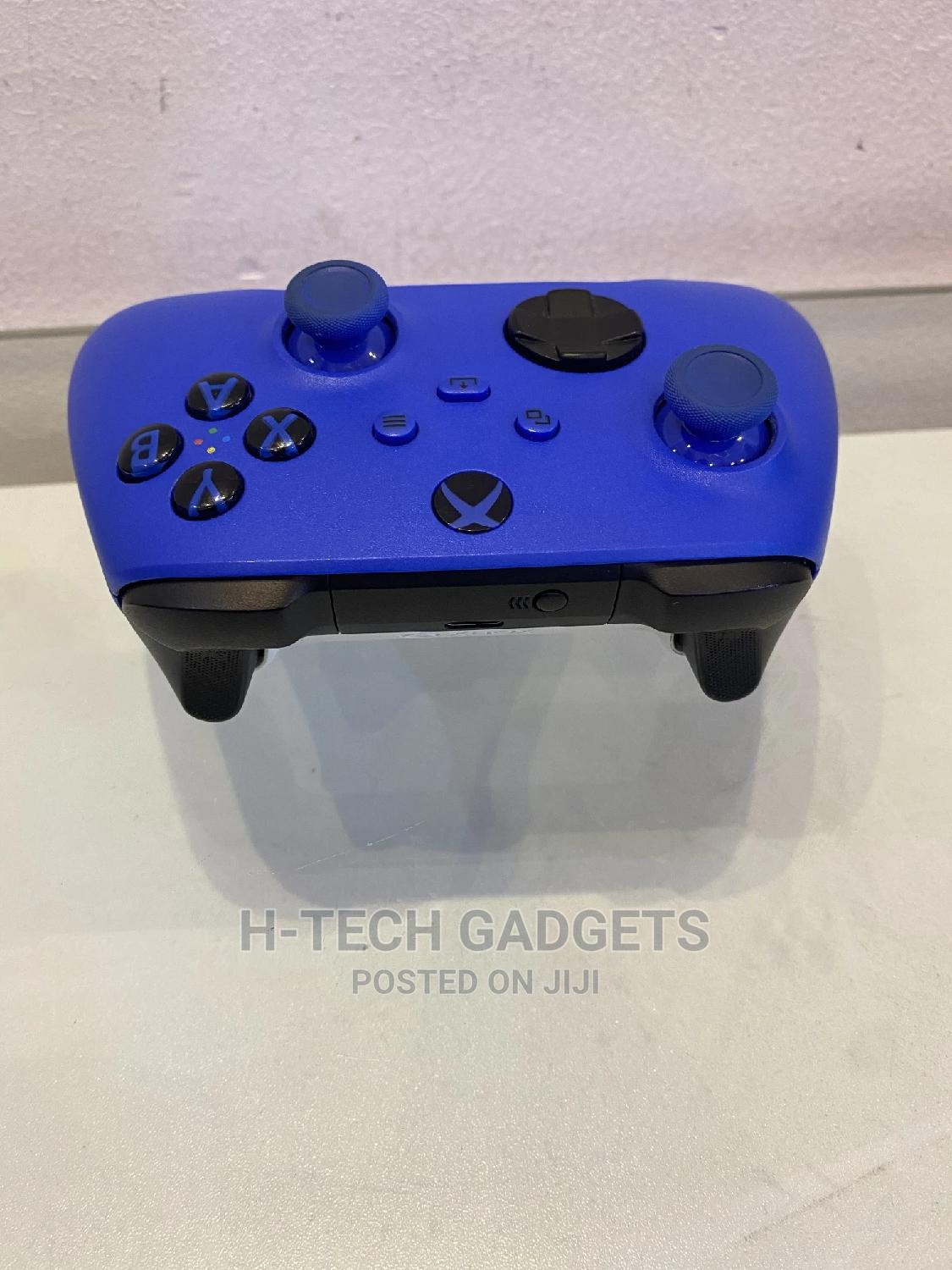 Xbox X Series Controller   Video Game Consoles for sale in Ikeja, Lagos State, Nigeria
