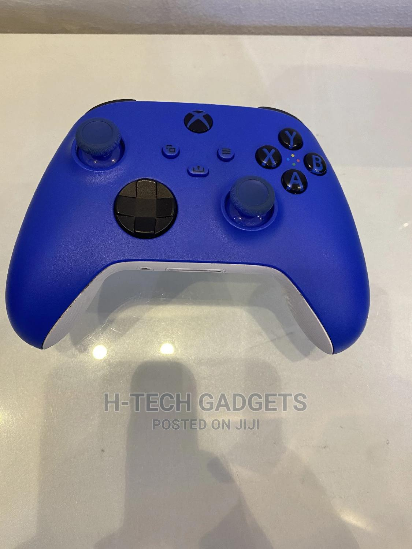 Xbox X Series Controller