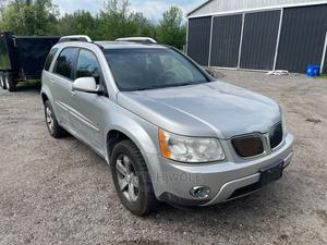 Pontiac Torrent 2007 Base AWD Gray | Cars for sale in Rivers State, Port-Harcourt