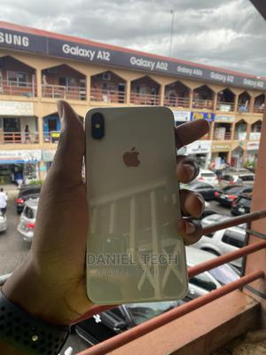 Apple iPhone XS Max 256 GB Silver   Mobile Phones for sale in Abuja (FCT) State, Wuse