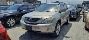 Lexus RX 2009 350 AWD Green | Cars for sale in Lagos State, Ajah