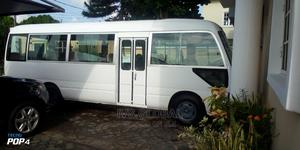 Original Toyota Coaster Bus   Buses & Microbuses for sale in Lagos State, Ajah