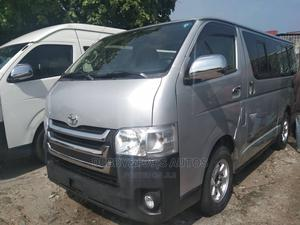 Hiace Bus, 16 Seater | Buses & Microbuses for sale in Lagos State, Apapa