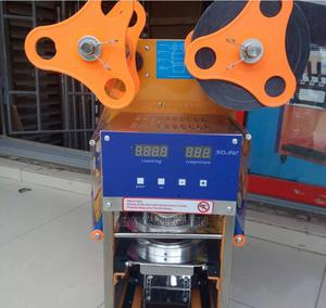 Industrial Cup Sealing Machine | Manufacturing Equipment for sale in Lagos State, Ojo