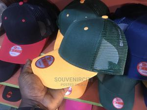 HIGHEST QUALITY Original Net Caps   Clothing Accessories for sale in Lagos State, Surulere