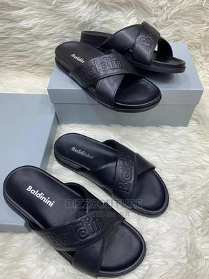 High Quality BALDININI Slippers Available for Sale | Shoes for sale in Lagos State, Magodo