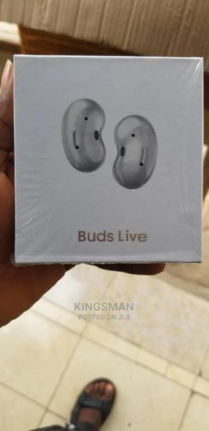 Samsung Buds Live   Headphones for sale in Lagos State, Ikeja