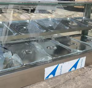 5 Plates Food Warmer Display   Restaurant & Catering Equipment for sale in Lagos State, Ojo