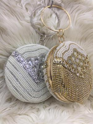 Quality Designer Women's Round Purse   Bags for sale in Lagos State, Lekki