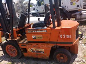 Caterpellar Forklift   Heavy Equipment for sale in Lagos State, Amuwo-Odofin