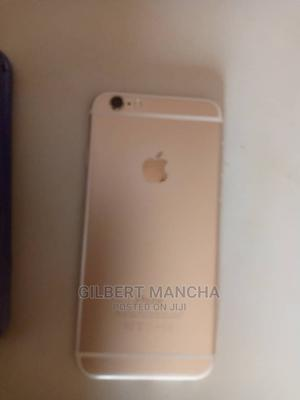 Apple iPhone 6 16 GB Gold | Mobile Phones for sale in Abuja (FCT) State, Central Business District