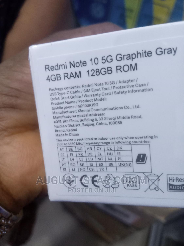 Archive: New Xiaomi Redmi Note 10 128 GB