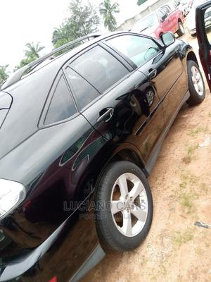 Lexus RX 2009 350 AWD Black   Cars for sale in Imo State, Owerri
