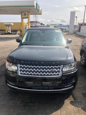 Land Rover Range Rover Sport 2014 Black | Cars for sale in Lagos State, Ajah