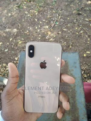 Apple iPhone XS Max 64 GB Gray   Mobile Phones for sale in Oyo State, Ibadan