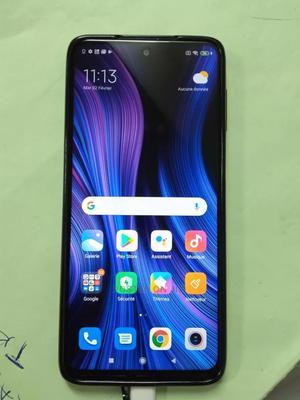 Xiaomi Redmi Note 9 Pro 64 GB Blue | Mobile Phones for sale in Abia State, Aba North