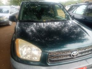 Toyota RAV4 2005 2.0 Automatic Gray | Cars for sale in Abuja (FCT) State, Asokoro
