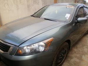 Honda Accord 2008 2.4 EX Green | Cars for sale in Lagos State, Ipaja