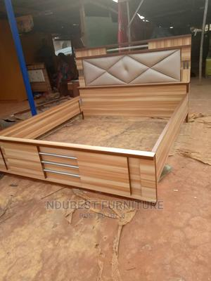 Quality Bed Frame   Furniture for sale in Lagos State, Maryland