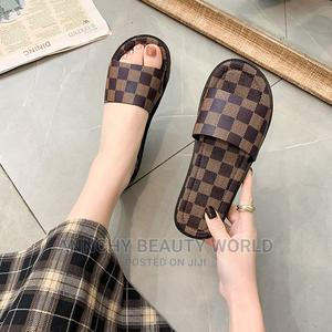 New Design Flat Slippers | Shoes for sale in Lagos State, Yaba