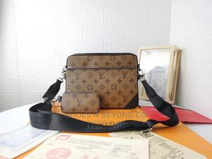 LUXURY Louis Vuitton Shoulder Bag for Bosses   Bags for sale in Lagos State, Lagos Island (Eko)