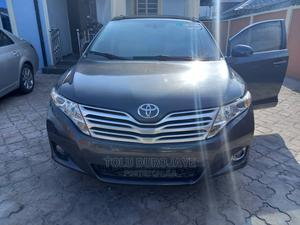 Toyota Venza 2010 AWD Gray | Cars for sale in Lagos State, Ikotun/Igando