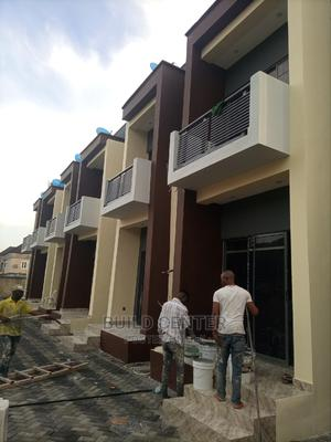 2bdrm Duplex in Ajah for Rent | Houses & Apartments For Rent for sale in Lagos State, Ajah